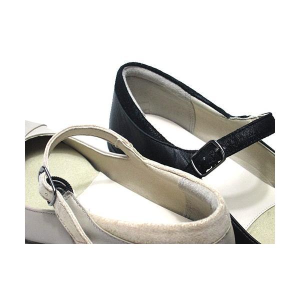アキレスソルボ Achilles SORBO コンフォート  ストラップカジュアルシューズ レディース 靴|nws|10
