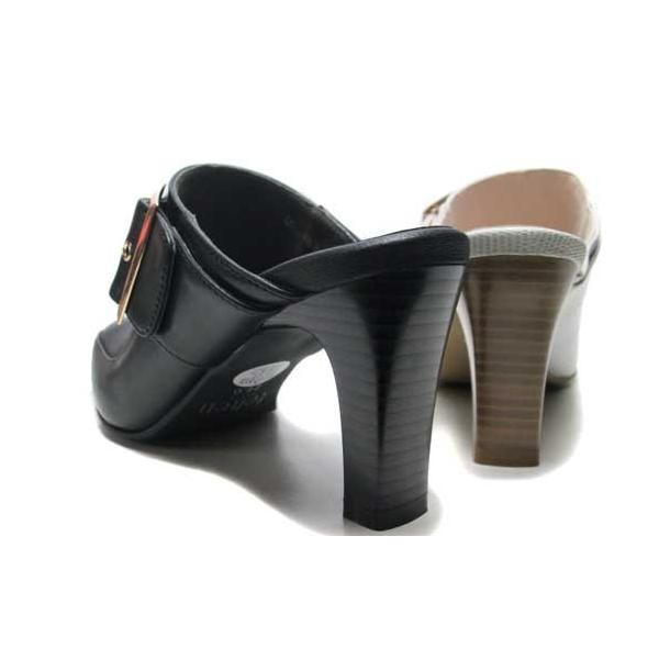 テーン tehen エレガンスミュール レディース 靴
