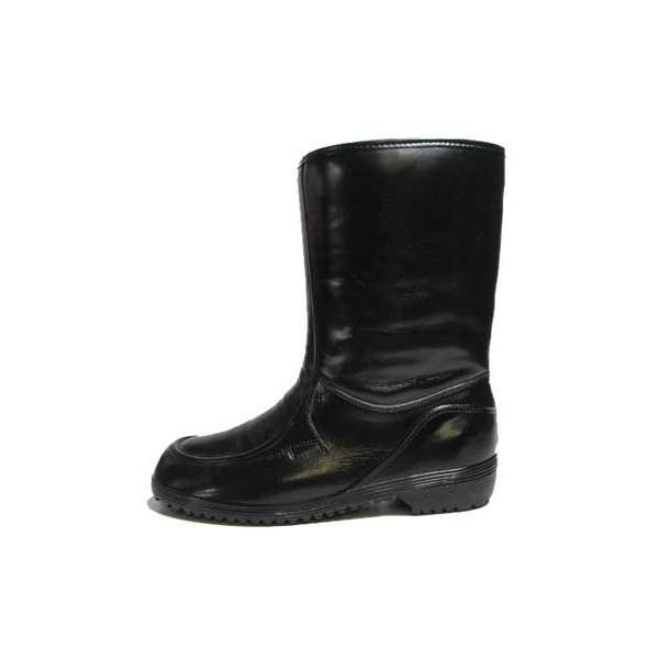 アキレス コザッキー Achilles COSSACKY レインブーツ 長靴 防寒ブーツ 完全防水 メンズ 靴
