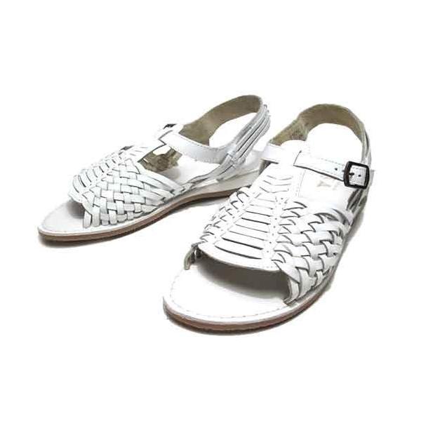 ビス vis カジュアルサンダル メッシュサンダル ストラップサンダル レディース 靴|nws|06