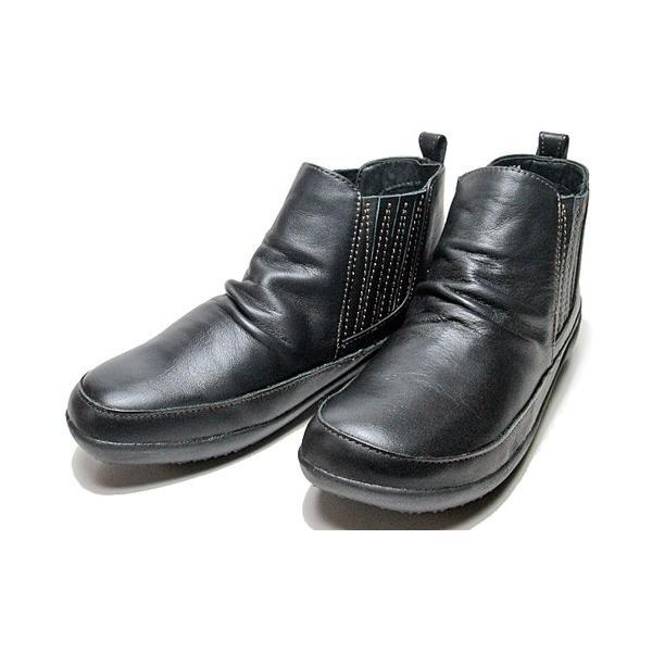 ビス vis サイドゴアブーティ レディース 靴|nws|04