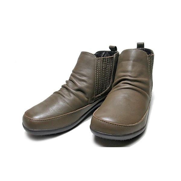 ビス vis サイドゴアブーティ レディース 靴|nws|05