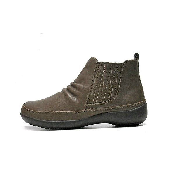 ビス vis サイドゴアブーティ レディース 靴|nws|06