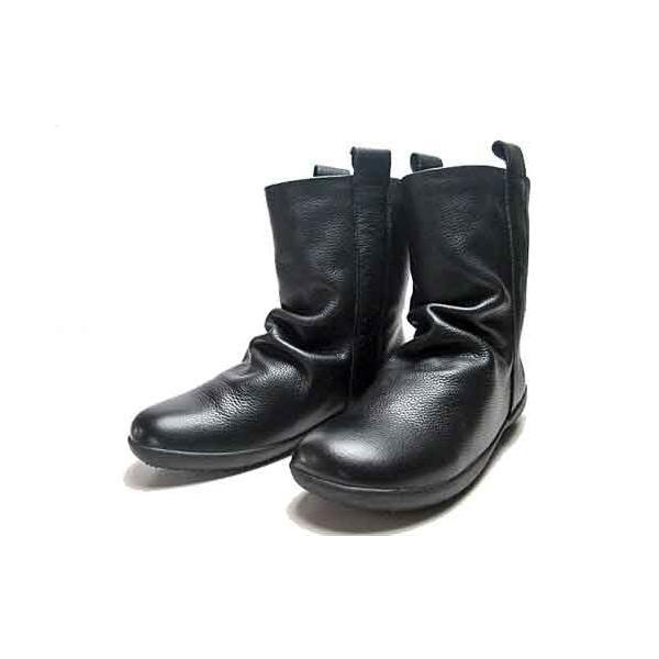 ビス vis クシュクシュブーツ ペコスブーツ ショートブーツ レディース 靴