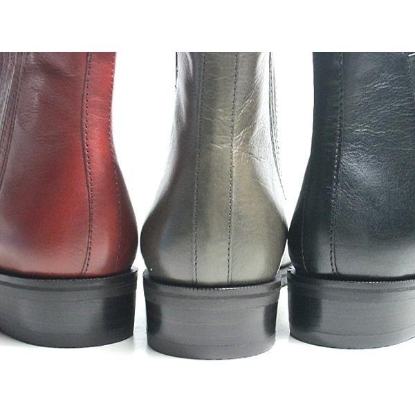 ビス VIS サイドゴア ショートブーツ レディース 靴|nws|02