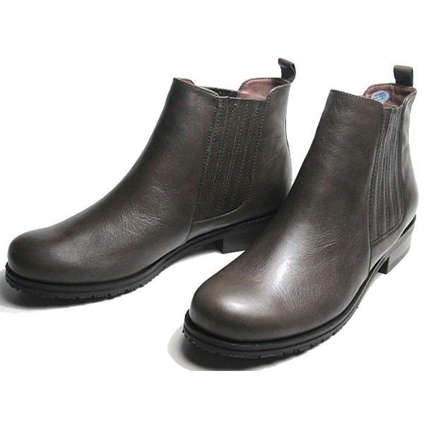 ビス VIS サイドゴア ショートブーツ レディース 靴|nws|04