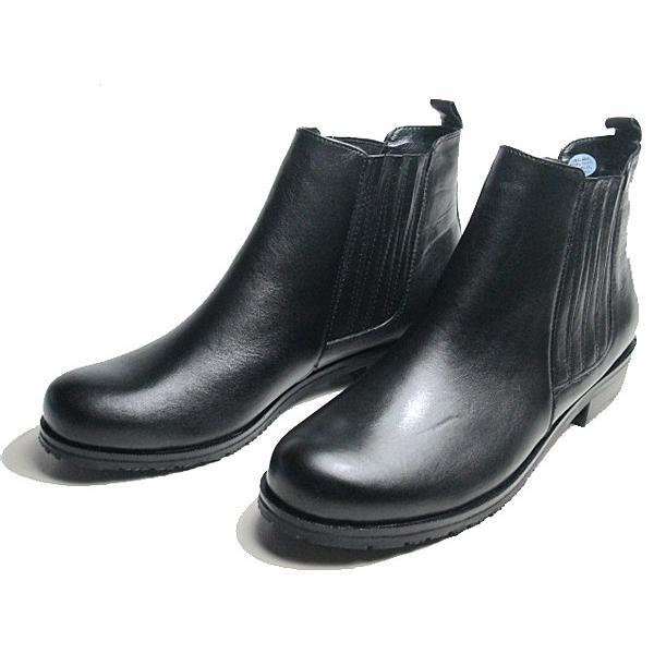 ビス VIS サイドゴア ショートブーツ レディース 靴|nws|06