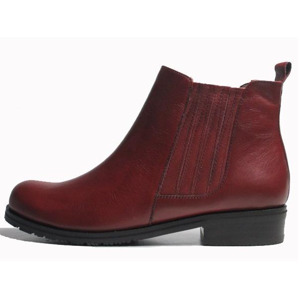 ビス VIS サイドゴア ショートブーツ レディース 靴|nws|07