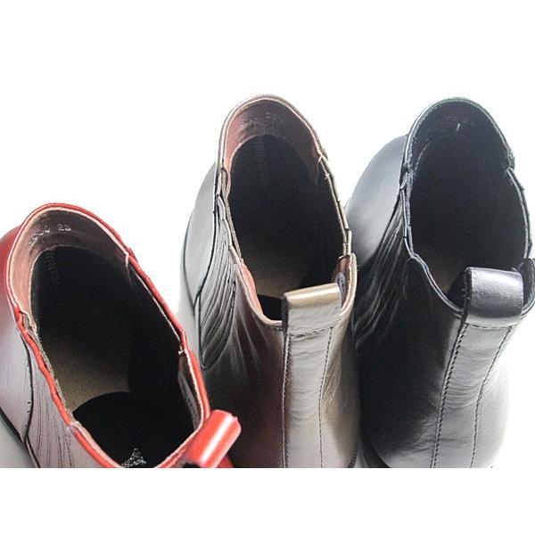 ビス VIS サイドゴア ショートブーツ レディース 靴|nws|08
