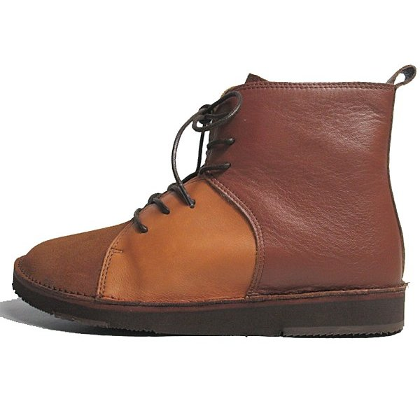 ビス VIS レースアップ ショートブーツ レデース 靴|nws|07