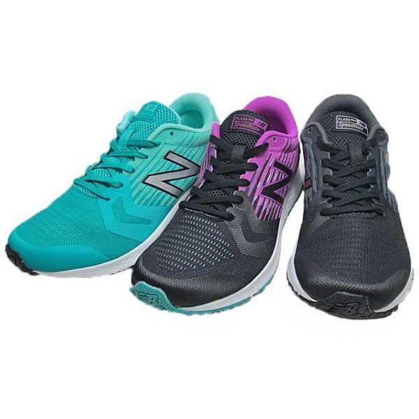 ニューバランス new balance WFLSH ワイズB ランニングスタイル レディース 靴|nws