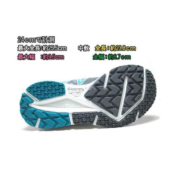 ニューバランス new balance フラッシュ W FLASH W ワイズB ランニングモデル レディース 靴|nws|05