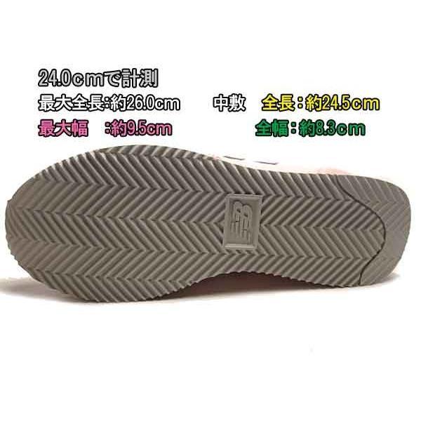 ニューバランス new balance WL220 ワイズD ランニングスタイル スニーカー レディース 靴 nws 03