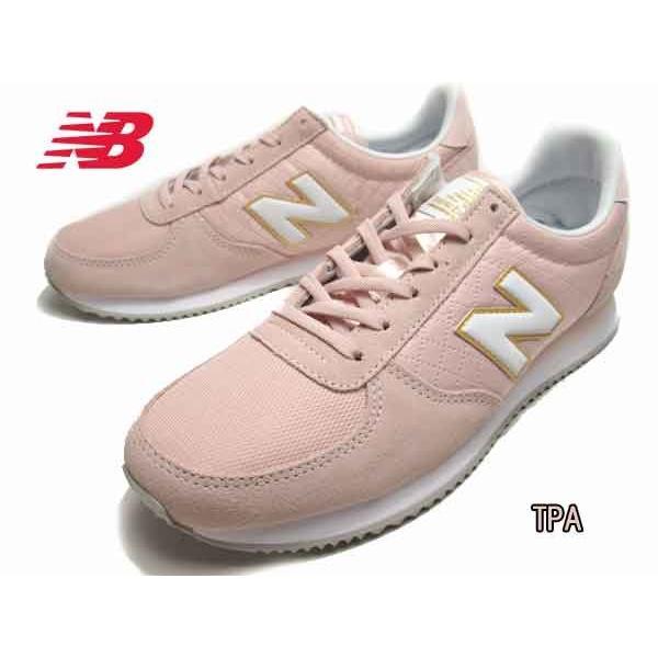 ニューバランス new balance WL220 ワイズD ランニングスタイル スニーカー レディース 靴 nws 04