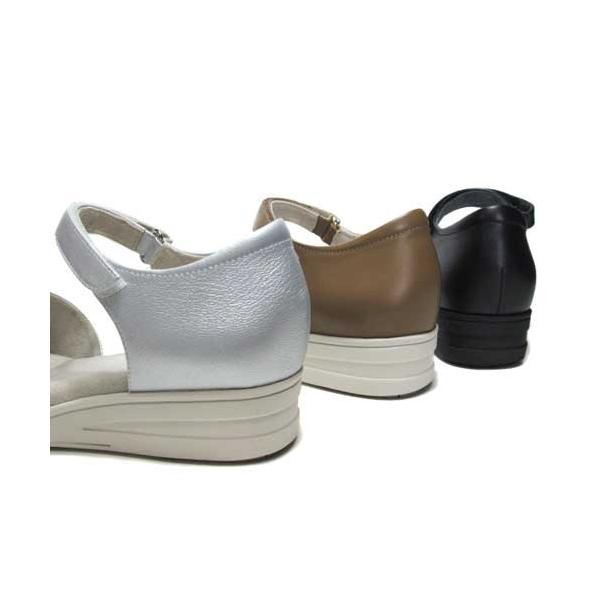 アシックス ペダラ asics pedala WP693T 3E ウォーキングシューズ サンダル レディース 靴|nws|02