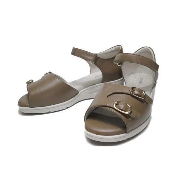 アシックス ペダラ asics pedala WP693T 3E ウォーキングシューズ サンダル レディース 靴|nws|05