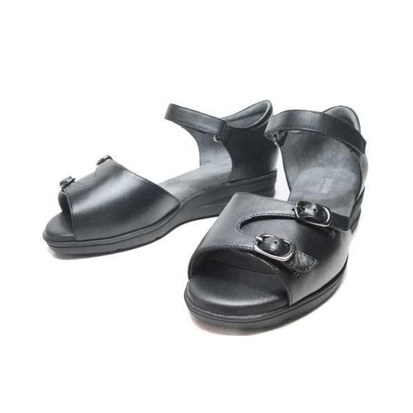 アシックス ペダラ asics pedala WP693T 3E ウォーキングシューズ サンダル レディース 靴|nws|06