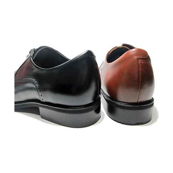 アシックス asics ランウォーク Runwalk スワールモカ レースアップシューズ ビジネスシューズ メンズ 靴  nws 02