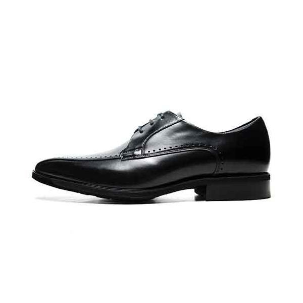 アシックス asics ランウォーク Runwalk スワールモカ レースアップシューズ ビジネスシューズ メンズ 靴  nws 06