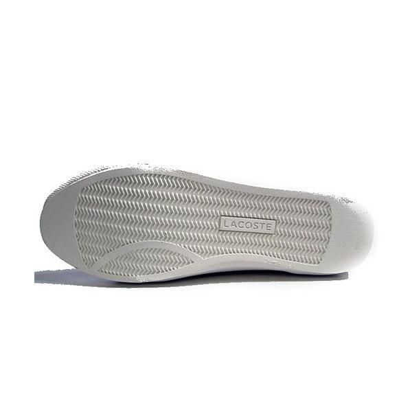 ラコステ LACOSTE フェアバーン W6 キャンバススニーカー ピンク レディース 靴|nws|04