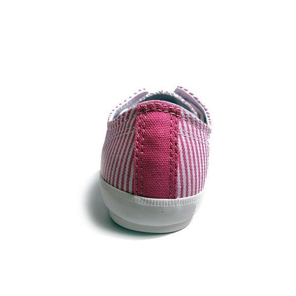 ラコステ LACOSTE フェアバーン W6 キャンバススニーカー ピンク レディース 靴|nws|06