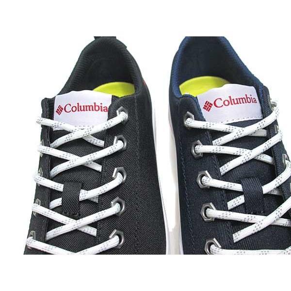 コロンビア Columbia ホーソンレイン 2 ロウ ウォータープルーフ 防水スニーカー メンズ レディース 靴