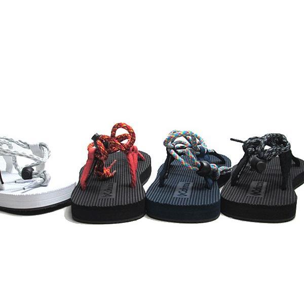 コロンビア Columbia クスコピア サンダル Cuscopia Sandal コードサンダル メンズ レディース 靴 nws 02