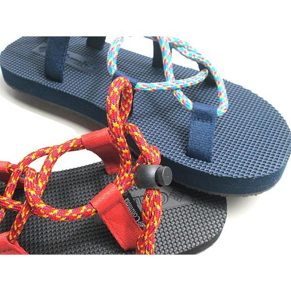 コロンビア Columbia クスコピア サンダル Cuscopia Sandal コードサンダル メンズ レディース 靴 nws 14
