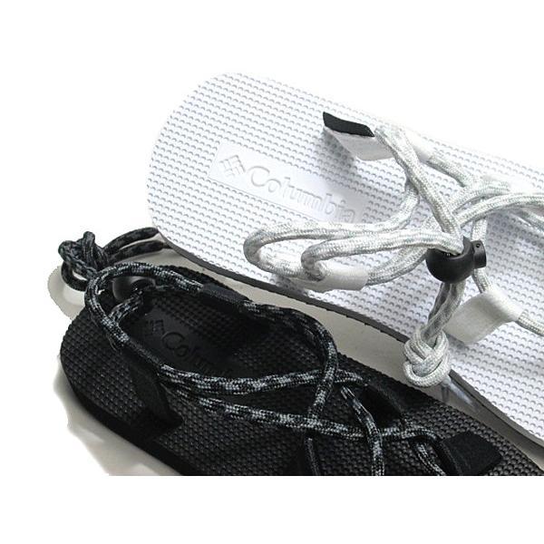 コロンビア Columbia クスコピア サンダル Cuscopia Sandal コードサンダル メンズ レディース 靴 nws 16