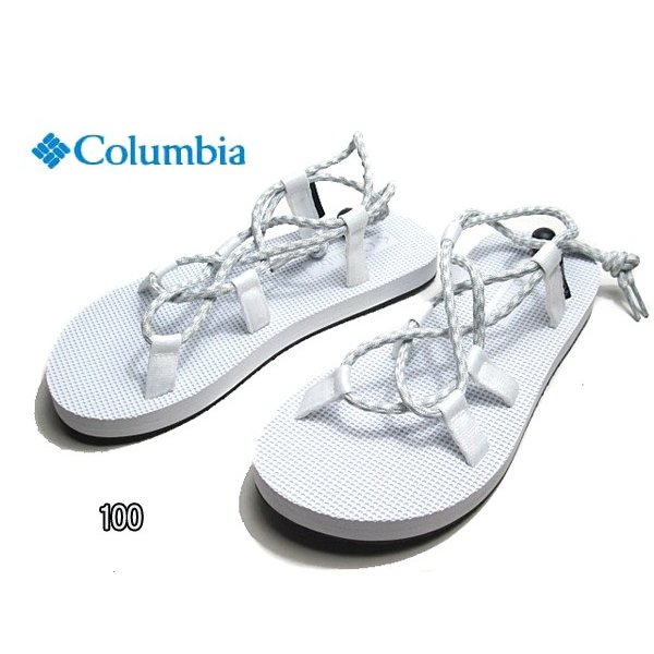 コロンビア Columbia クスコピア サンダル Cuscopia Sandal コードサンダル メンズ レディース 靴 nws 05