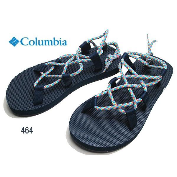コロンビア Columbia クスコピア サンダル Cuscopia Sandal コードサンダル メンズ レディース 靴 nws 06