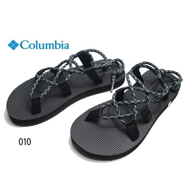 コロンビア Columbia クスコピア サンダル Cuscopia Sandal コードサンダル メンズ レディース 靴 nws 07