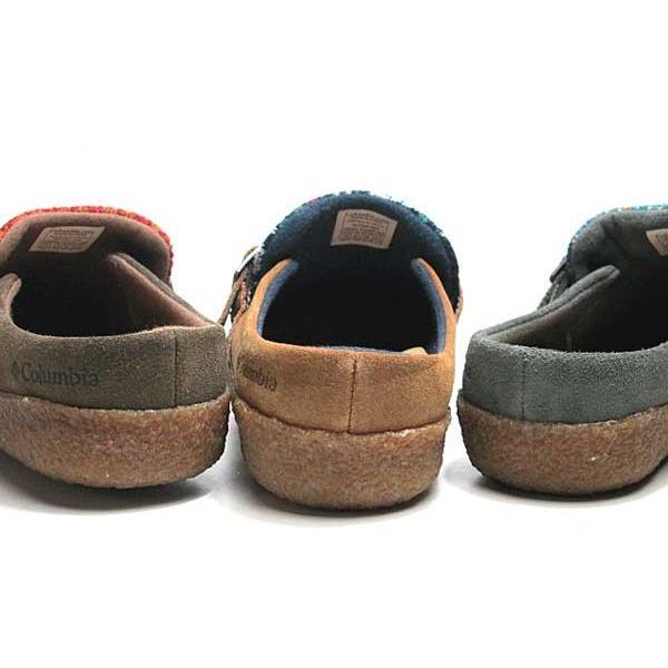 コロンビア Columbia チャドウィックオータム クロッグ メンズ レディース 靴|nws|02