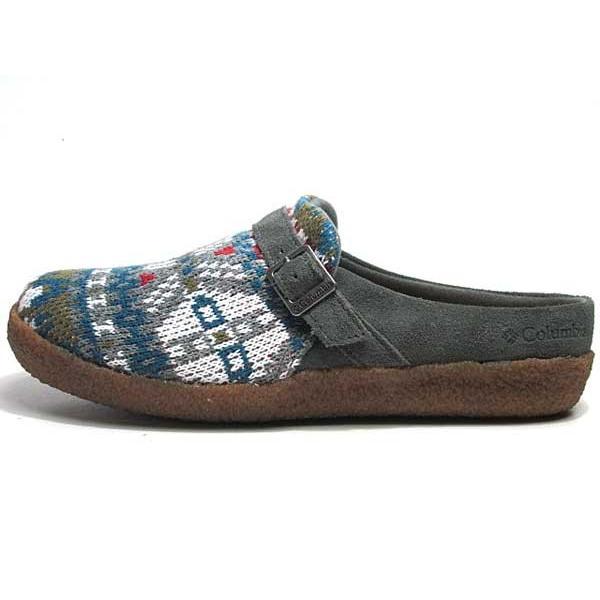 コロンビア Columbia チャドウィックオータム クロッグ メンズ レディース 靴|nws|07