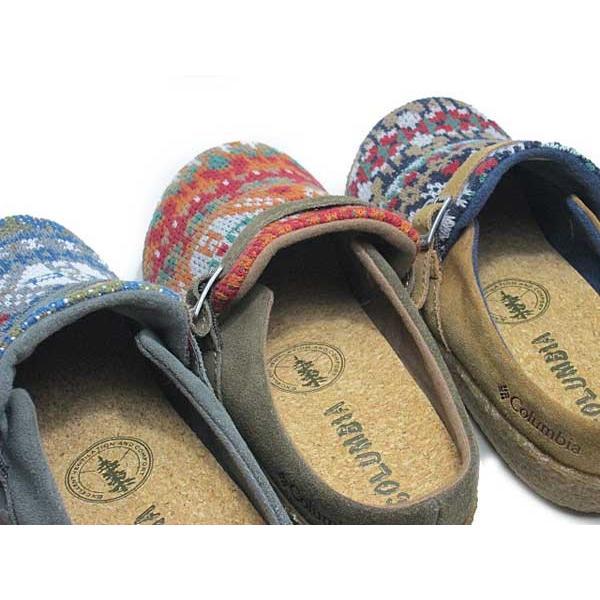 コロンビア Columbia チャドウィックオータム クロッグ メンズ レディース 靴|nws|08