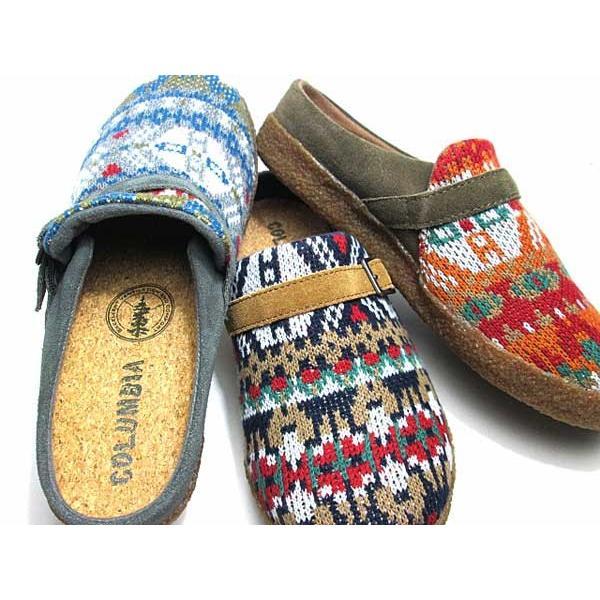 コロンビア Columbia チャドウィックオータム クロッグ メンズ レディース 靴|nws|09