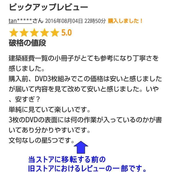 動画でわかる建物作りのDIY DVD3枚組|nyanmaru-kobo|13