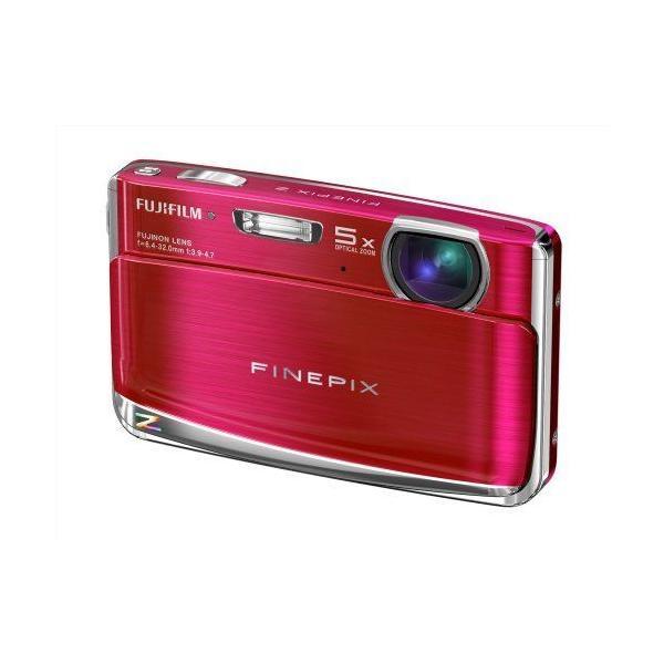 FUJIFILM デジタルカメラ FinePix Z70 ピンク FX-Z70P