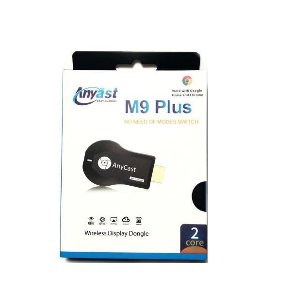 anycast m9 wifi ドングル HDMI ミラーリング ナビ