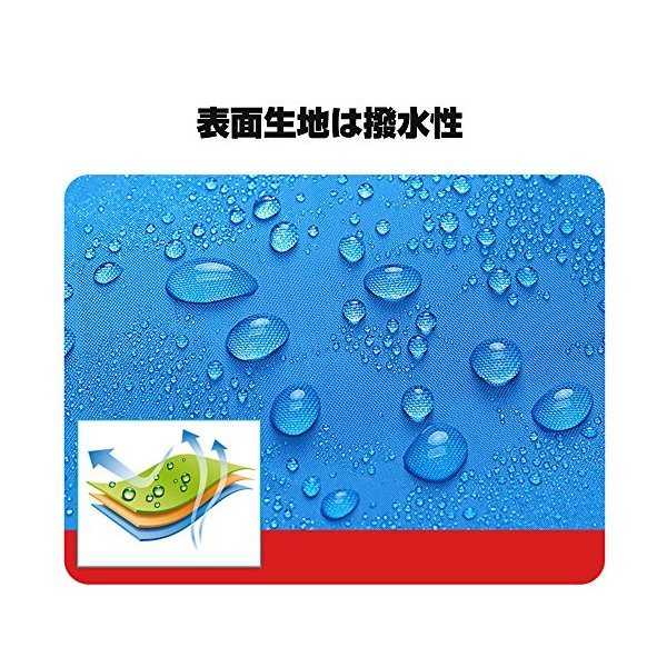 Shamo Camel 寝袋 シュラフ スリーピングバッグ 封筒型 コンパクト 軽量 丸洗い 最低使用温度-5度 収納袋 3カラー -028 (青)|o-p-s|07