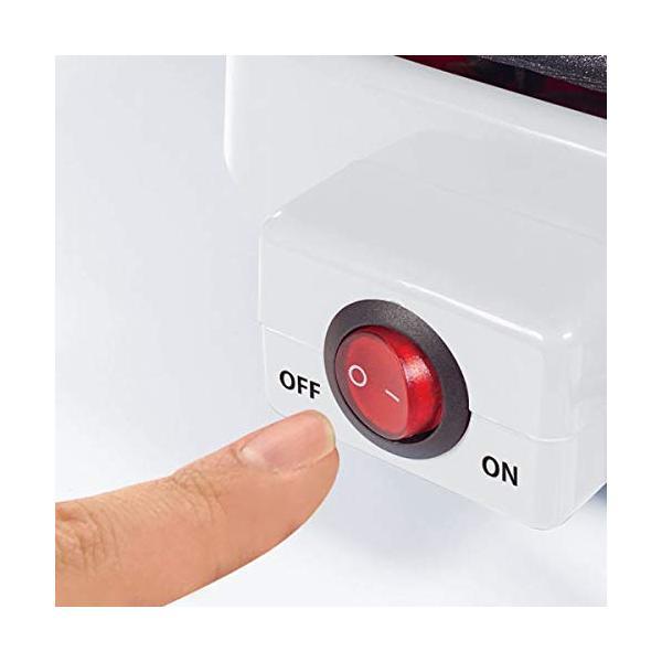 ハック ちょこっとグリル 焼肉焼き器 HAC2270|o-p-s|03