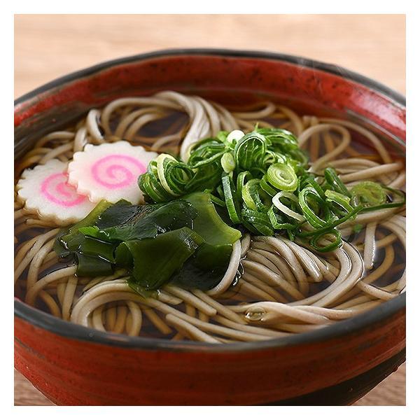 そば 越前そば 3食入り 半生 つゆ付き 福井 お土産 ギフト 贈答|o-select-fukui|05