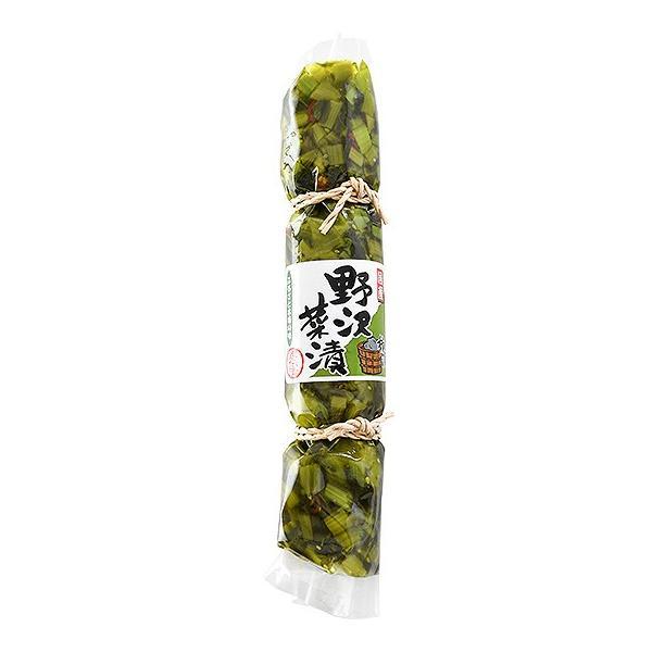漬物 漬け物 野沢菜漬 450g しょうゆ漬け 国産|o-select-fukui|02