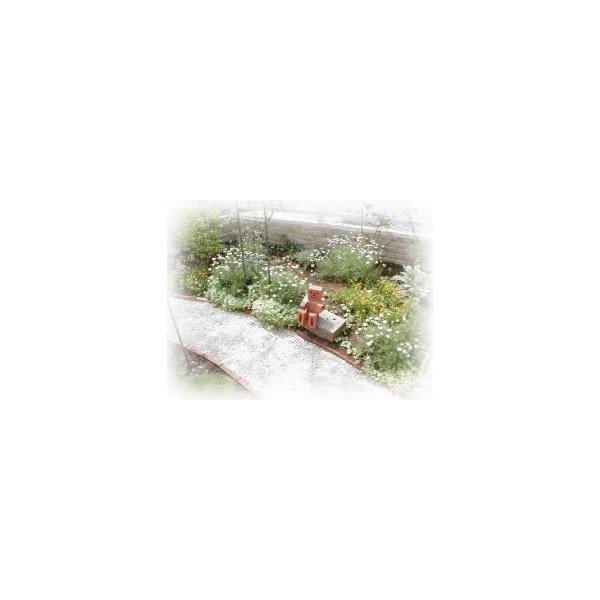 レンガ 庭 デザイン いつも笑顔の「れんがマン」別売りボンドが必要です。(レンガのマスコット)|o-tamatebako|04