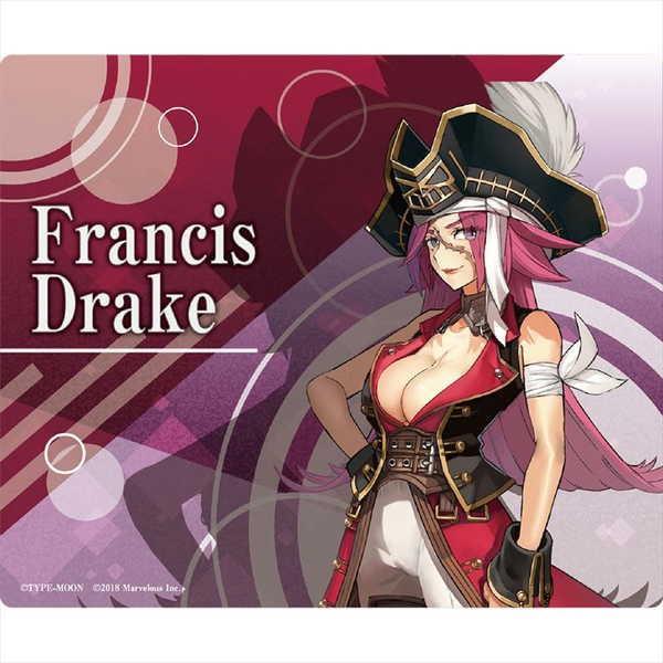 Fate/EXTELLA LINK マウスパッド フランシス・ドレイク