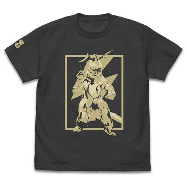 ウルトラセブンTシャツエレキングSUMI-XL   7月上旬発売予定