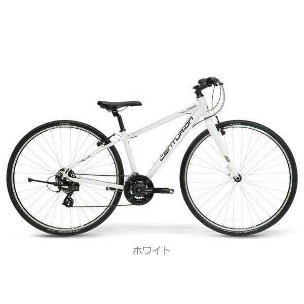 CENTURION(センチュリオン) 2018年モデル CROSS LINE 30 RIGID(クロスライン30リジッド) クロスバイク|o-trick|02