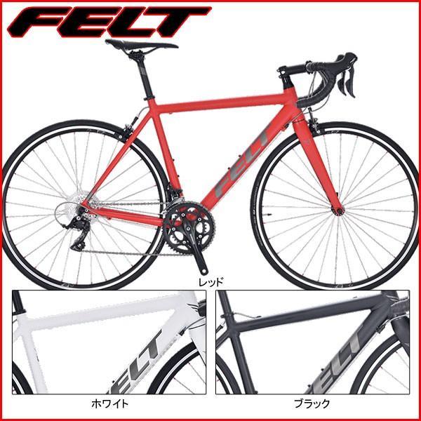 FELT(フェルト) 2018年モデル F95 ロードバイク 2017年継続モデル o-trick 02