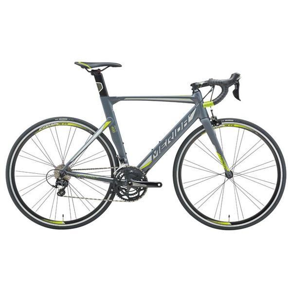 MERIDA(メリダ) 2018年モデル REACTO 400 / リアクト 400  ロードバイク/ROAD|o-trick|02