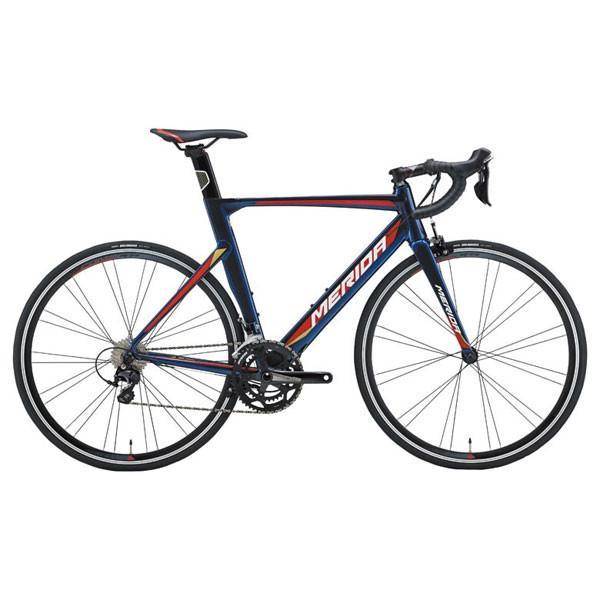 MERIDA(メリダ) 2018年モデル REACTO 400 / リアクト 400  ロードバイク/ROAD|o-trick|03